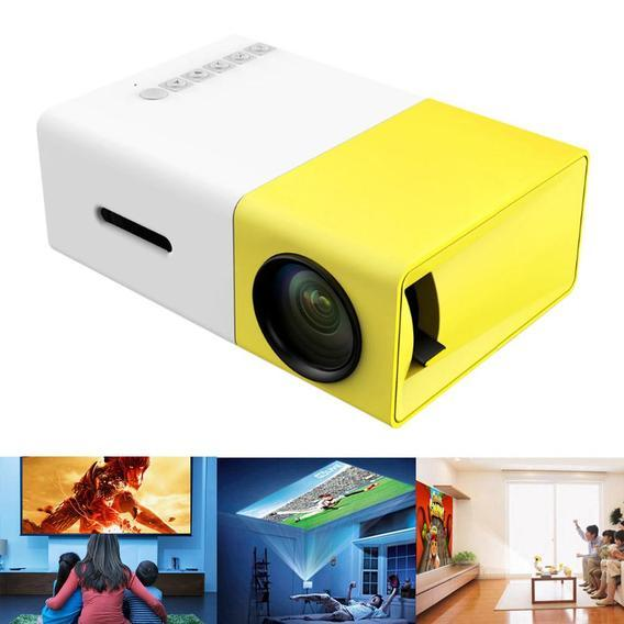 Mini HDProjector - originale - Italia