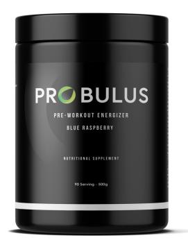 Probulus Preworkout - funziona - prezzo - recensioni - opinioni - in farmacia