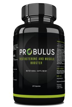 Probulus Testosterone Booster - funziona - prezzo - recensioni - opinioni - in farmacia