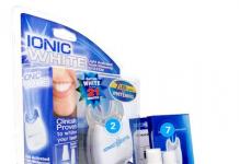 Ionic White - funziona - prezzo - recensioni - opinioni - in farmacia