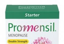 Promensil Advanced - funziona - prezzo - recensioni - opinioni - in farmacia - menopausa