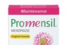 Promensil Forte - funziona - prezzo - recensioni - opinioni - in farmacia
