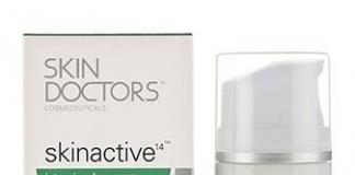 Skinactive Day Cream - funziona - prezzo - recensioni - opinioni - in farmacia