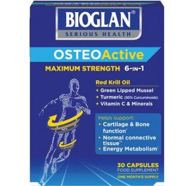 Osteoactive - recensioni - funziona - effetti collaterali - prezzo - in farmacia - originale - opinioni