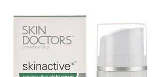 Skinactive Night Cream - funziona - prezzo - recensioni - opinioni - in farmacia