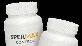 SperMAX Control - prezzo - recensioni - opinioni - in farmacia - composizione - amazon