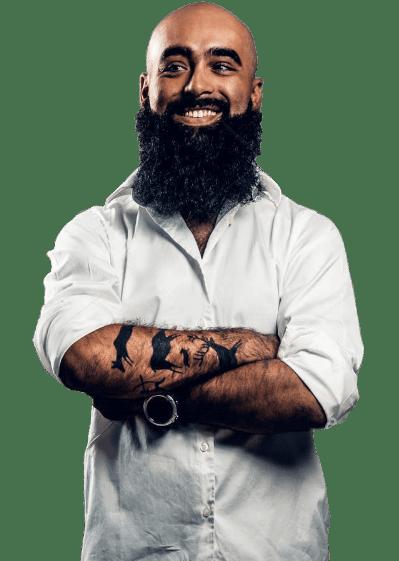 Barba Hero - composizione - funziona - come si usa - ingredienti