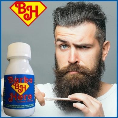 Barba Hero - originale - in farmacia - Italia