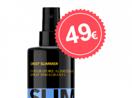 CRio7 Slimmer Spray - funziona - prezzo - recensioni - opinioni - in farmacia