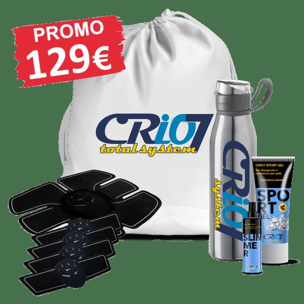 CRio7 Total System - forum - opinioni - recensioni