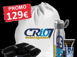 CRio7 Total System - funziona - prezzo - recensioni - opinioni farmacia