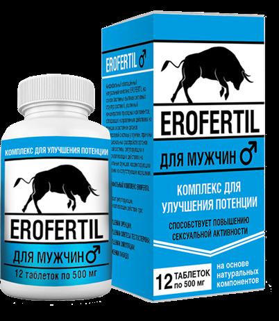 Erofertil - funziona - prezzo - recensioni - opinioni - in farmacia