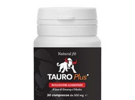 TAURO Plus - funziona - prezzo - recensioni - opinioni - in farmacia - compresse