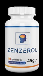 Zenzerol - funziona - prezzo - recensioni - opinioni - in farmacia