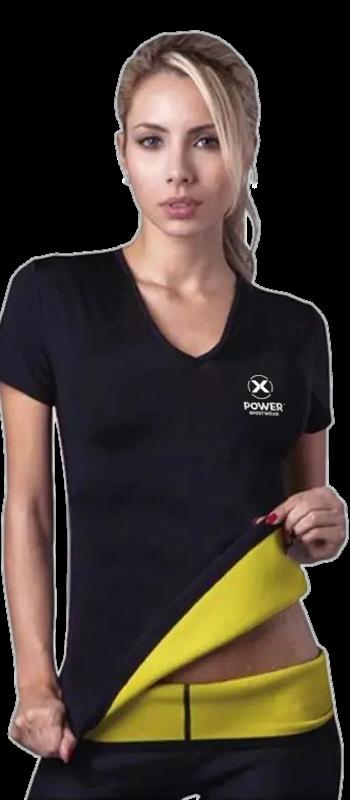 xPower SportWear - composizione - funziona - come si usa - ingredienti