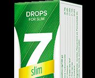 7Slim - funziona - prezzo - recensioni - opinioni - in farmacia - gocce