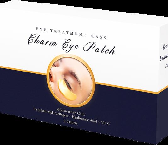 Charm EyePatch - funziona - prezzo - recensioni - opinioni - in farmacia