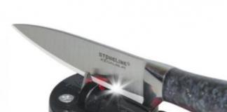 Laser Sharpener - funziona - prezzo - recensioni - opinioni - in farmacia