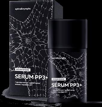 OceanShake Serum PP3+ - funziona - prezzo - recensioni - opinioni - in farmacia