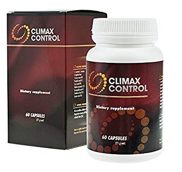 Climax Control - funziona - prezzo - recensioni - opinioni - in farmacia