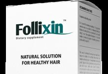 Follixin - funziona - prezzo - recensioni - opinioni - in farmacia -capelli
