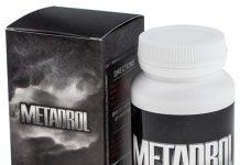 Metadrol - funziona - prezzo - recensioni - opinioni - in farmacia