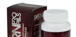 PornPro Pills - funziona - prezzo - recensioni - opinioni - in farmacia