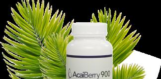 Acaiberry 900 - funziona - prezzo - recensioni - opinioni - in farmacia