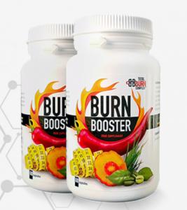 Burn Booster - forum - opinioni - recensioni