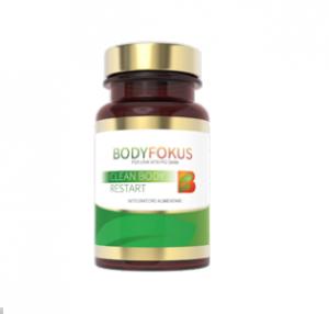 Clean Body Detox - funziona - prezzo - recensioni - opinioni - in farmacia