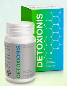 Detoxionis - funziona - prezzo - recensioni - opinioni - in farmacia