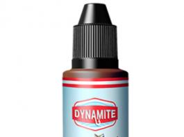 Dynamite Fish - funziona - prezzo - recensioni - opinioni - in farmacia