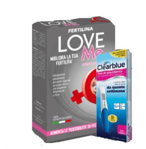 Fertilina LoveMe - funziona - prezzo - recensioni - opinioni - in farmacia