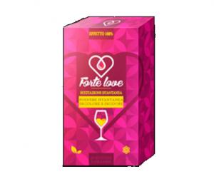 Forte Love - forum - opinioni - recensioni