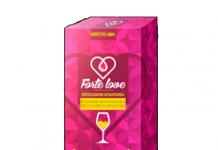 Forte Love - funziona - prezzo - recensioni - opinioni - in farmacia