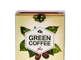 Green Coffee Plus - funziona - prezzo - recensioni - opinioni - in farmacia