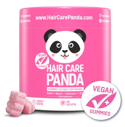 Hair Care Panda - forum - opinioni - recensioni