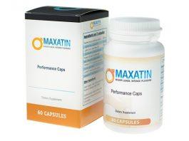 Maxatin - funziona - prezzo - recensioni - opinioni - in farmacia