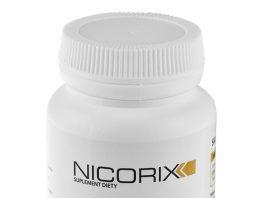 Nicorix - funziona - prezzo - recensioni - opinioni - in farmacia