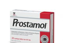 Prostamol - funziona - prezzo - recensioni - opinioni - in farmacia
