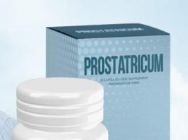 Prostatricum - funziona - prezzo - recensioni - opinioni - in farmacia