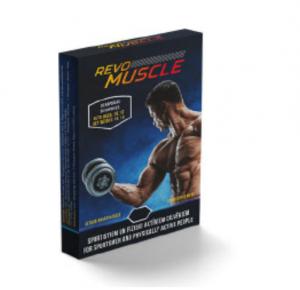 Revo Muscle - forum - opinioni - recensioni
