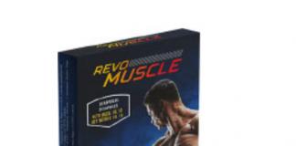Revo Muscle - funziona - prezzo - recensioni - opinioni - in farmacia