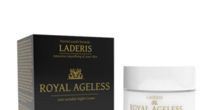 Royal Ageless - funziona - prezzo - recensioni - opinioni - in farmacia - crema antirughe