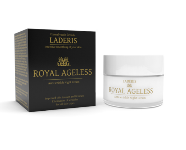 Royal Ageless - funziona - prezzo - recensioni - opinioni..