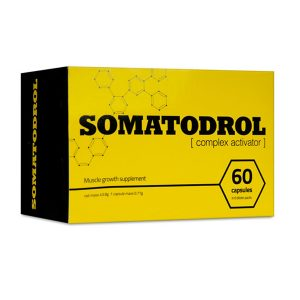 Somatodrol - funziona - prezzo - recensioni - opinioni - in farmacia
