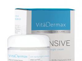 VitaDermax - funziona - prezzo - recensioni - opinioni - in farmacia