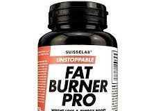 Fat Burner Pro