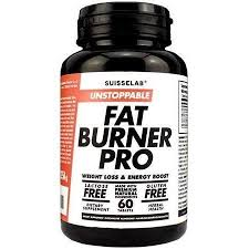 Fat Burner Pro - controindicazioni - effetti collaterali