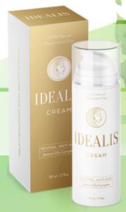 Idealis Cream - controindicazioni - effetti collaterali